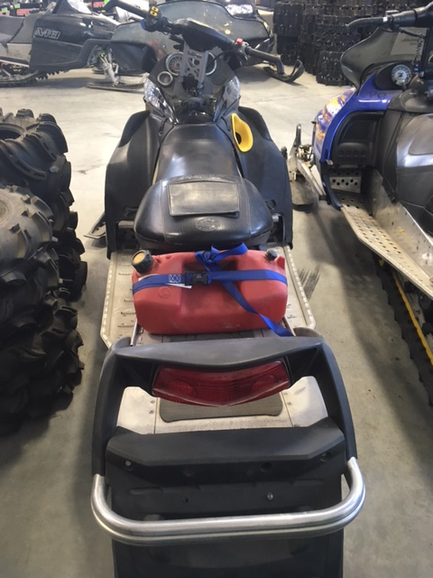 2004 Skidoo Rev 800 for sale at The Sled Parlor we sell new aftermarket quad/atv and snowmobile parts